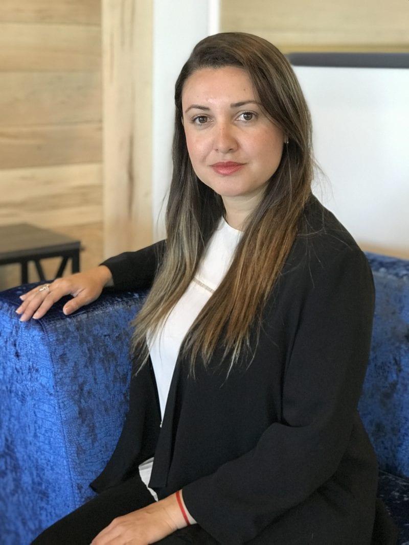 Maria Teresa Balart