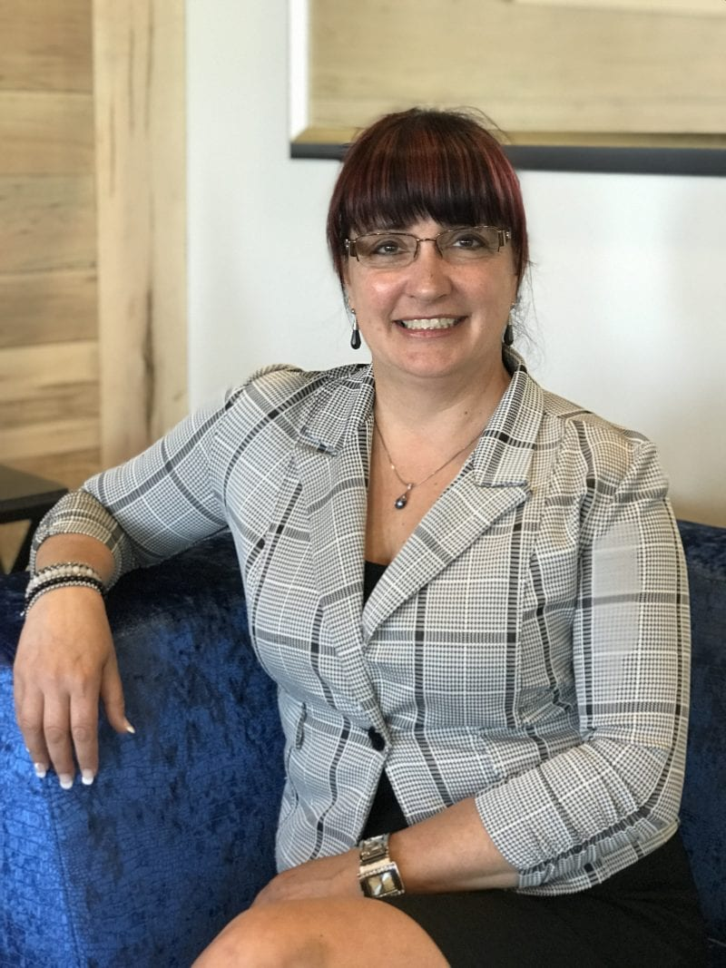 Sylvie Talbot