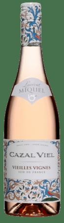 Cazal Viel Vieilles Vignes rosé