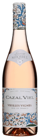 Cazal Viel Vieilles Vignes Rosé 2020