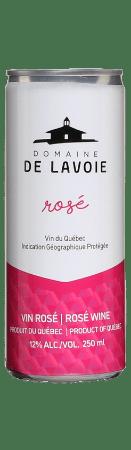 Domaine de Lavoie Rosé 2020 Canettes