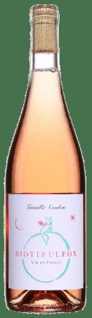 BiotifulFox Rosé 2019