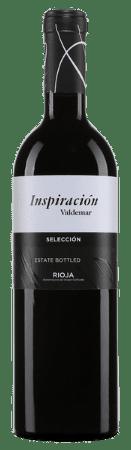 Inspiracion Rioja Seleccion 2016