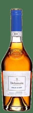 Delamain Pale & Dry X.O. Centenaire Grande Champagne